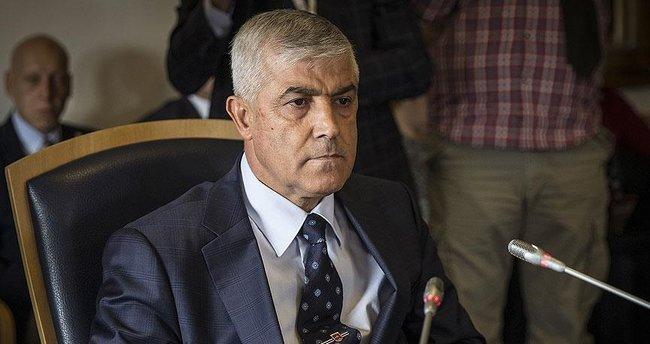 Darbe Girişimini Araştırma Komisyonu Korgeneral Çetin'i dinledi