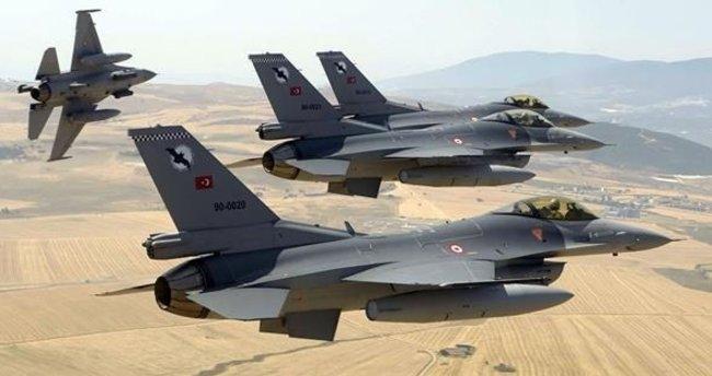 Gara'da 29 PKK'lı terörist öldürüldü
