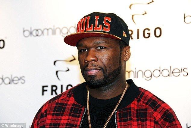 50 Cent gözaltına alındı
