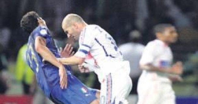 Hepimiz Zidane'ız!