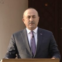 Dışişleri Bakanı Çavuşoğlu: El Bab'dan sonra hedef Rakka