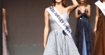 Miss Turkey 2017 birincisi Aslı Sümen kimdir? - İşte Türkiye güzeli Aslı Sümen'in fotoğrafları