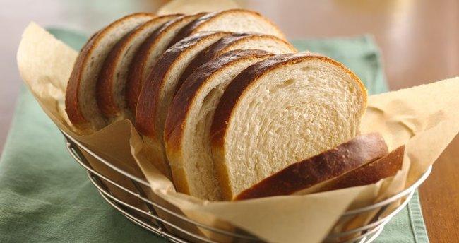 Diyabet hastalarına 'beyaz ekmek' uyarısı!