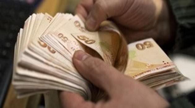 Memura Ocak'ta yeni maaş