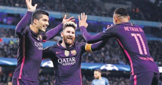 2030 Dünya Kupası için dev işbirliği
