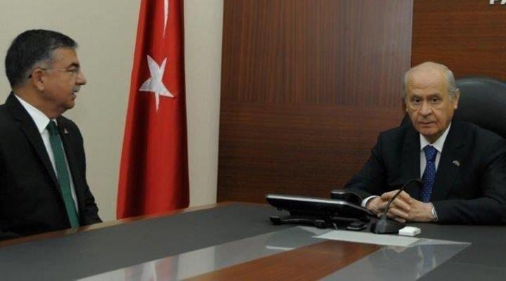 Meclis Başkanı 38. turda seçildi