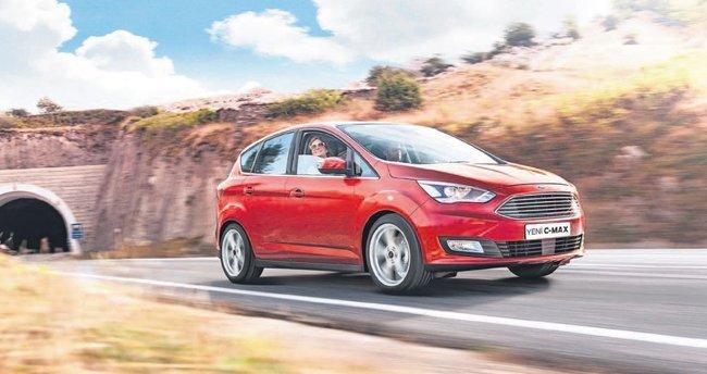 Ford 4 yıl/100 bin km garanti veriyor