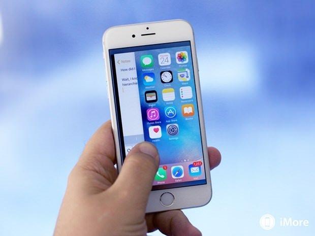 Çerçevesiz ekranlı iPhone geliyor