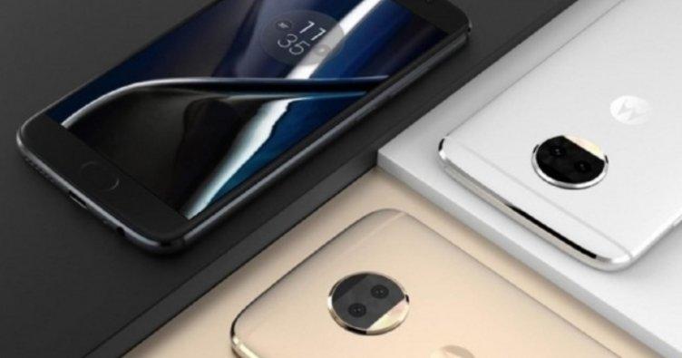 Moto G5S Plus'ın özellikleri belli oldu!
