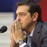 Yunanistan panikte