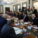 Başbakan Yıldırım-Medvedev görüşmesinde flaş açıklama