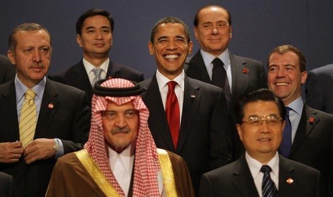 Dünyanın en karizmatik lideri belli oldu!