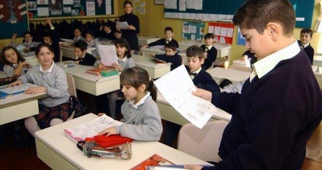 Derslik sayısı 14 yılda 2 katına çıktı