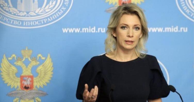 ABD ve Rusya arasında yeni kriz!