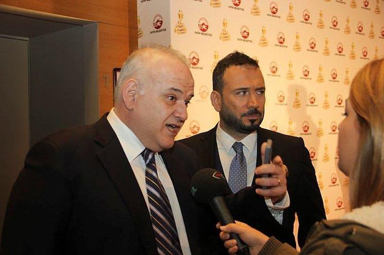 Ahmet Çakar'dan şok derbi tahmini