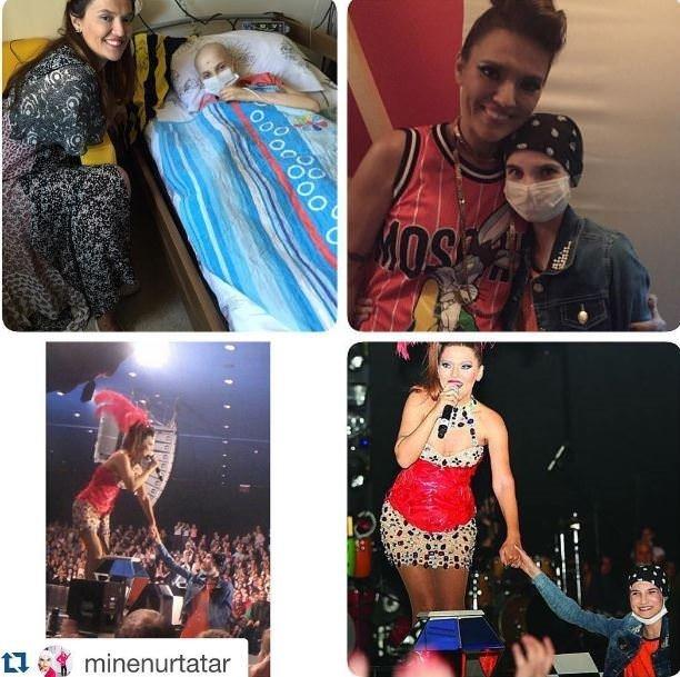 Instagram'da ünlüler 29 Ocak 2016