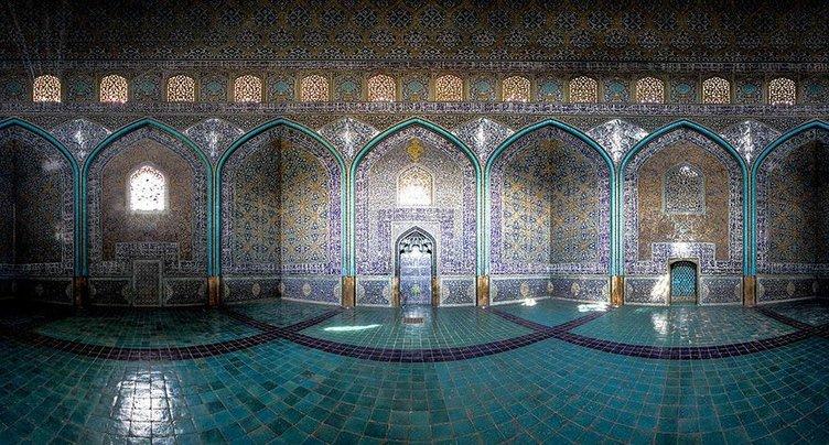 İslam sanatının büyüleyici güzellikleri