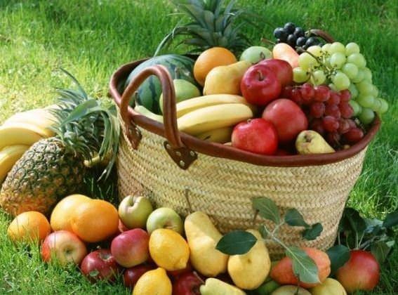 Yazın tüketilmesi gereken vitaminler