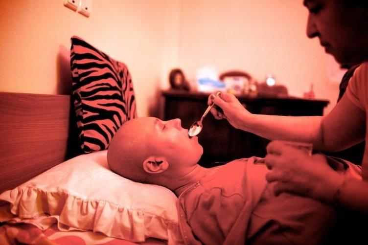Bir kanser hastasının Facebook güncesi