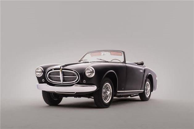 En pahalı 10 klasik otomobil