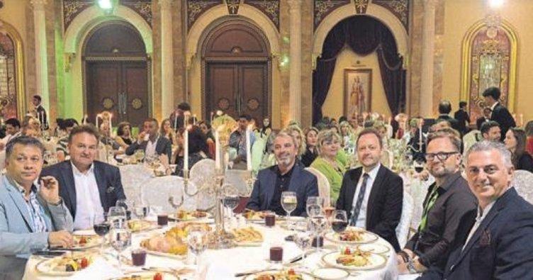 Türk turizminde Almanya hamlesi