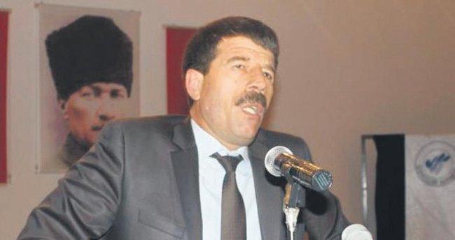 Hacı Aysu: Kürt halkı asla HDP'nin oyununa gelmez