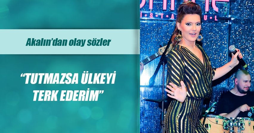 Demet Akalın: Hülya Avşar'ı yeniden yaratacağım