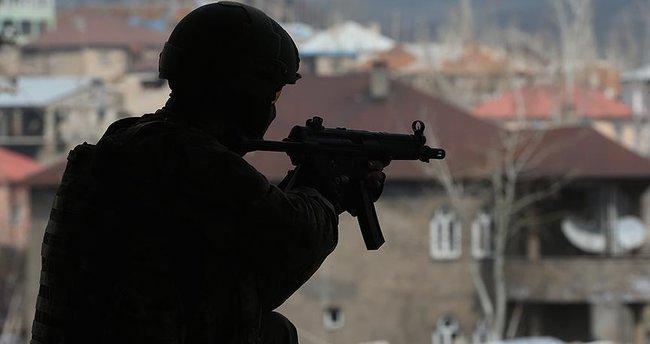 Çukurca'da 5 terörist etkisiz hale getilirildi