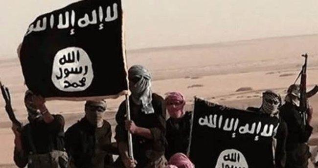Azez'de intihar saldırısı