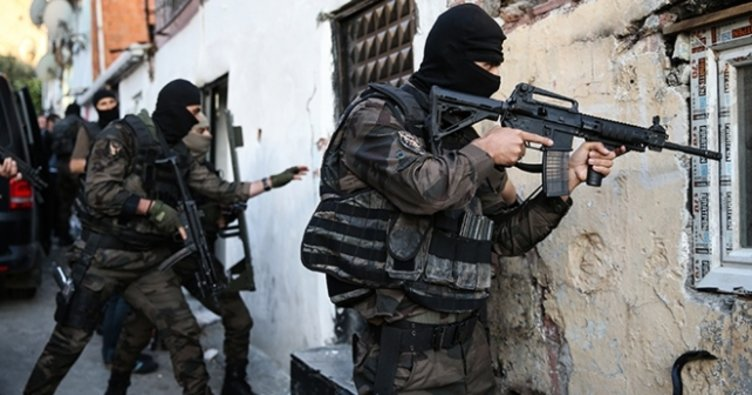 Terör örgütü PKK günden güne eriyor