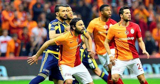 Fenerbahçe - Galatasaray maçı nedeniyle kapatılacak yollar