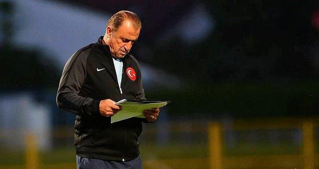 Türkiye Futbol Direktörlüğü'nün faaliyet raporu açıklandı