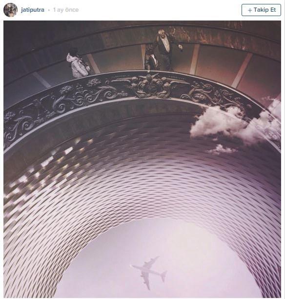 İlginç instagram hesapları