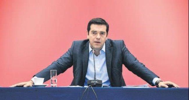 Çipras: Sözünde durmayan Türkiye değil AB