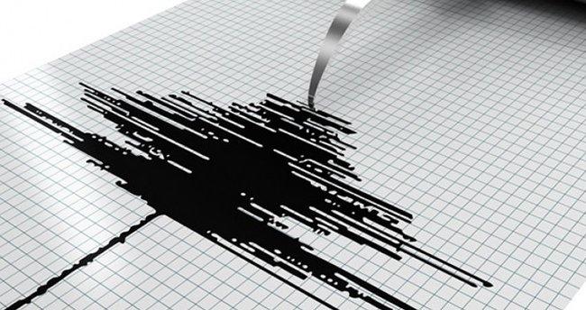 Artvin'de deprem