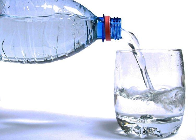 Günde ne kadar su içilmeli?