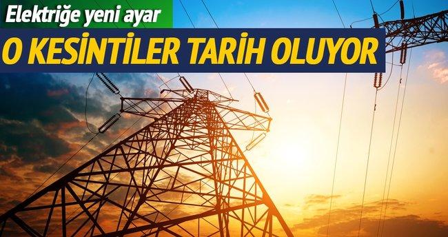 İstanbul sanayisine 4 trafo