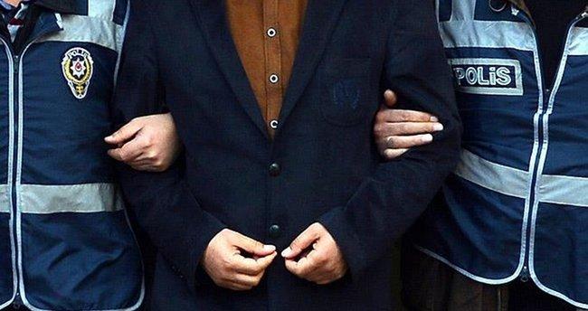 FETÖ Ereğli imamı Van'da yakalandı