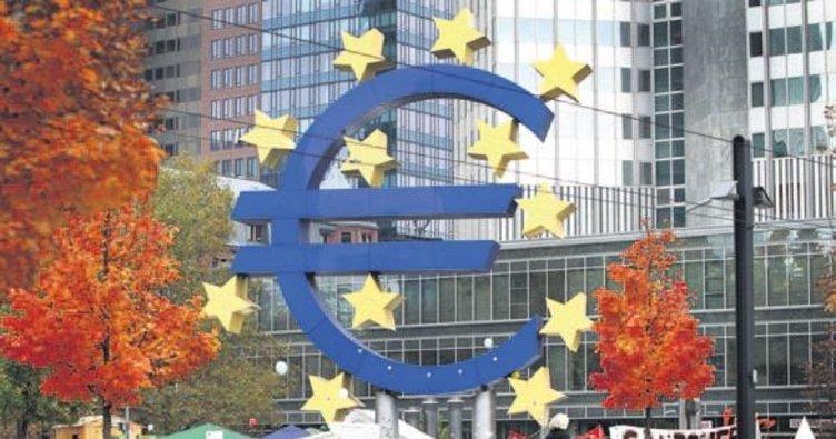Euro Bölgesi'ne ortak maliye bakanlığı
