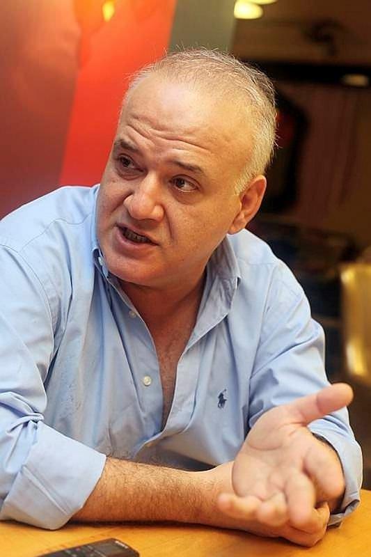Ahmet Çakar, Galatasaray'ın yeni hocasını açıkladı