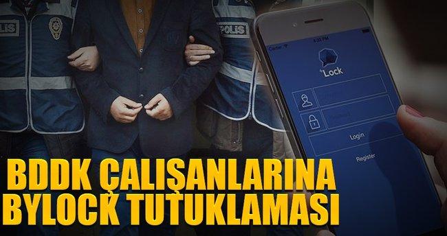 26 BDDK çalışanına ByLock tutuklaması