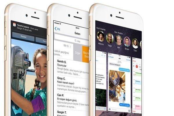 iOS 8 ile neler değişecek?