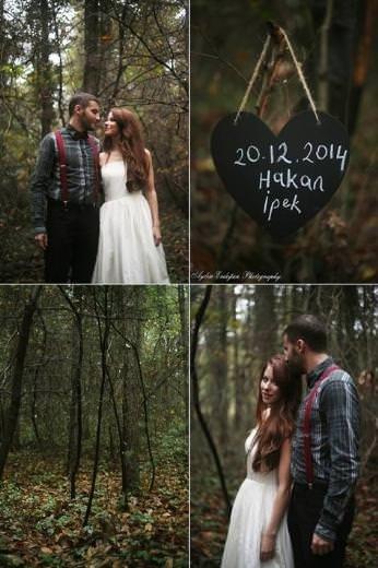 İpek Yaylacıoğlu ilkokul aşkıyla evleniyor