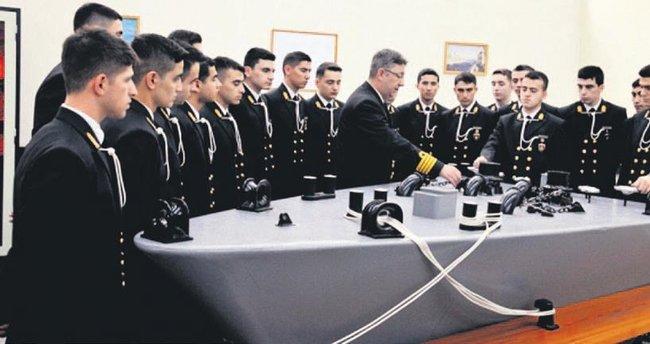 MSÜ'de 10 enstitü kurulacak