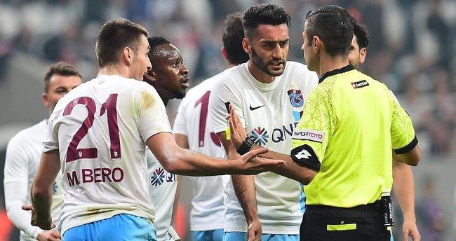 Trabzonspor'dan o açıklamaya sert tepki!