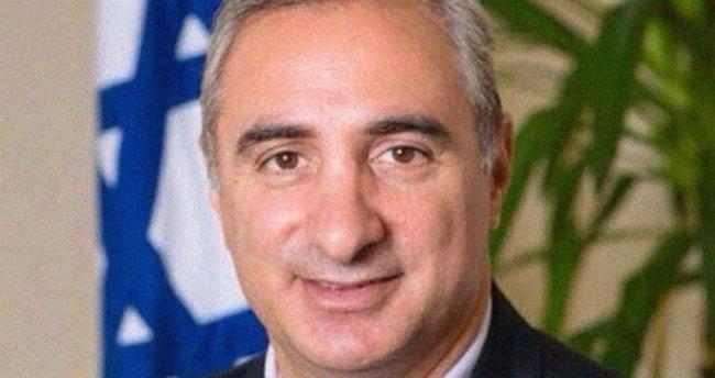 Tel Aviv Büyükelçisi Kemal Ökem 12 Aralık'ta göreve başlıyor