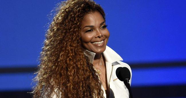 Janet Jackson'ın hamileliği herkesi şoke etti!