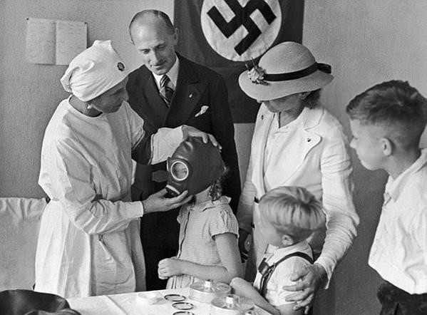 Naziler Himalayalara neden gitti?