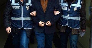 İzmir ve Nevşehir'de FETÖ'den 12 tutuklama!