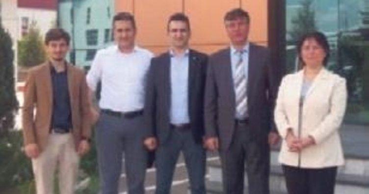 KalDer iki şirketi üyeliğe davet etti